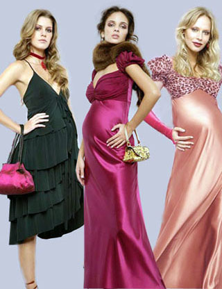 Maternity Evening Dress on Maternity Dresses   My Dress  All Styles Of Women S Dresses